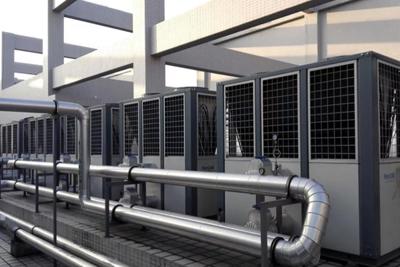 2021年空气热泵行业研究专题报告合集(共5套打包)