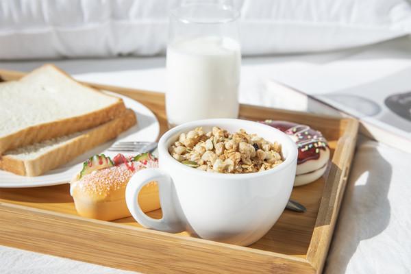 2021年早餐行业研究专题报告合集(共5套打包)