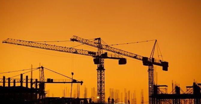 2020年建筑工程市场数据行业研究专题报告合集(共16套打包)