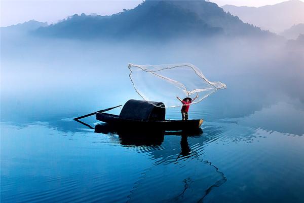 2021年渔业行业研究专题报告合集(共5套打包)