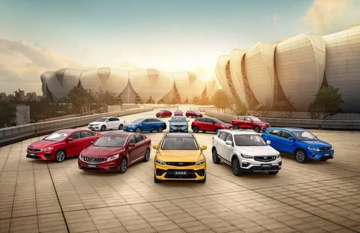 2020年乘用车市场数据行业研究专题报告合集(共31套打包)