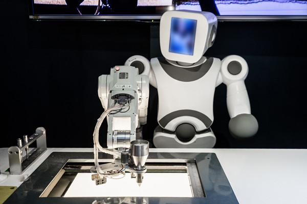 机器人市场专题,机器人市场行业报告下载
