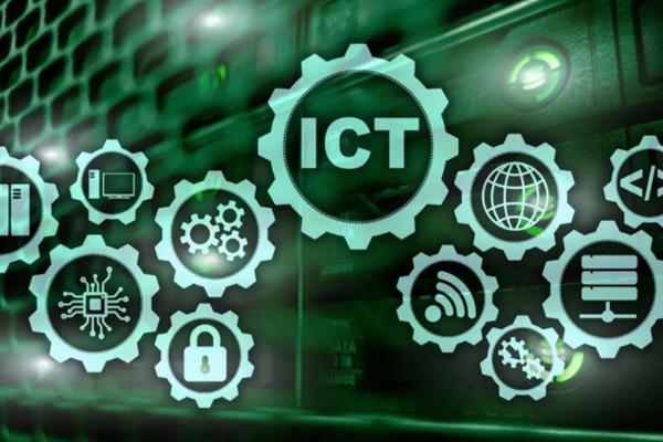ict行业专题,ict行业报告下载