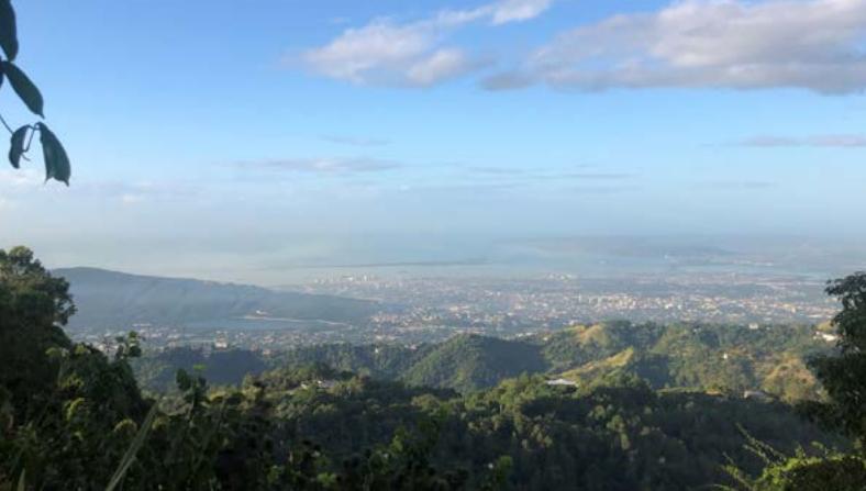 世界卫生组织发布2021年牙买加卫生气候变化概况:高排放情景下,本世纪末年平均气温将上升约3℃