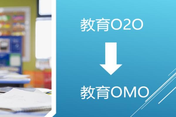 教育omo模式是什么?未来发展趋势怎么样?