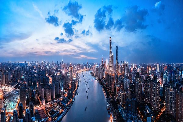 智慧城市上市公司